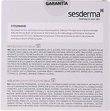 Set - SesDerma Laboratories (f/ser/30ml + f/cr/30ml) — Imagine N2