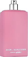 Parfumuri și produse cosmetice Angel Schlesser Femme Adorable - Apă de toaletă (tester fără capac)
