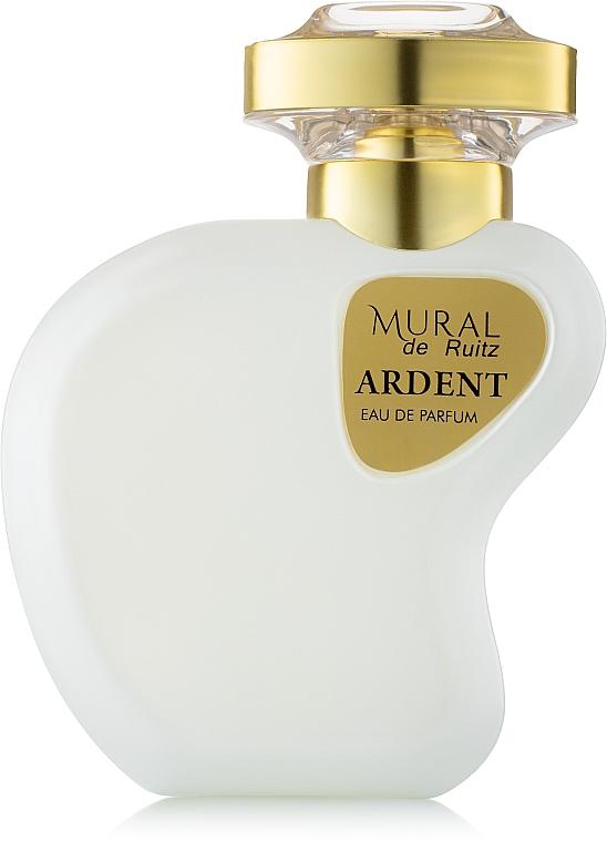 Mural De Ruitz Ardent - Apă de parfum