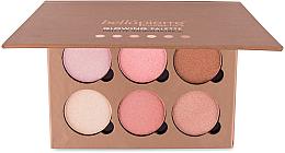 Parfumuri și produse cosmetice Paletă pentru machiaj - Bellapierre Cosmetics Glowing Palette