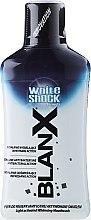 Parfumuri și produse cosmetice Apă de gură cu efect de albire - BlanX White Shock