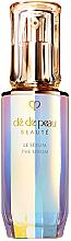 """Parfumuri și produse cosmetice Ser-activator """"The Serum"""" - Cle De Peau Beaute Face Serum"""
