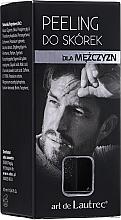 Parfumuri și produse cosmetice Soluție pentru eliminarea cuticulei, pentru bărbați - Art De Lautrec MeniCare