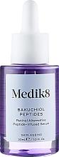 Parfumuri și produse cosmetice Ser peptidic cu bakuchiol - Medik8 Bakuchiol Peptides