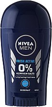 Parfumuri și produse cosmetice Deodorant-stick - Nivea Men Fresh Active Deostick