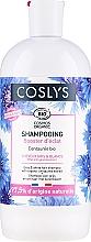 Parfumuri și produse cosmetice Șampon pentru părul gri - Coslys