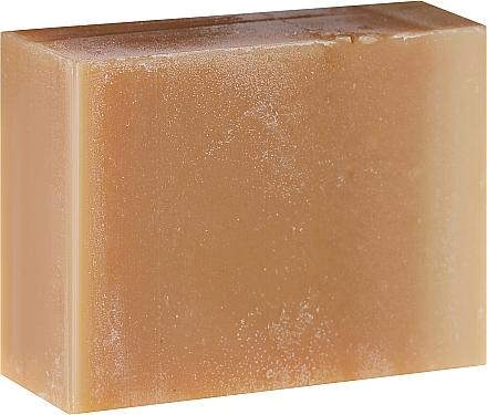 Săpun cu unt de shea și ulei de trandafir - La Saponaria Rose & Shea Butter Soap — Imagine N2