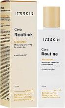 Parfumuri și produse cosmetice Emulsie intens hidratantă pentru față - It's Skin Cera Routine Moisturizer