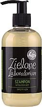 """Parfumuri și produse cosmetice Șampon cu efect de netezire """"Coada-calului și In"""" - Zielone Laboratorium"""