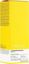 Parfumuri și produse cosmetice Gel tonifiant pentru picioare - Declior Arnica Invigorating Leg Gel