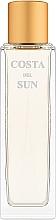 Parfumuri și produse cosmetice Christopher Dark Costa Del Sun - Apă de parfum