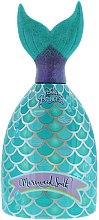 Parfumuri și produse cosmetice Spumă de baie - Disney Princess Mermaid Soak Shimmering Bubble Bath