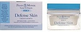Parfumuri și produse cosmetice Cremă de față - Frais Monde Bio Defense Skin Day Cream