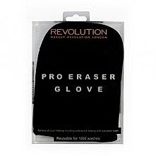 Parfumuri și produse cosmetice Mănușă pentru demachiere - Makeup Revolution Pro Makeup Eraser Glove