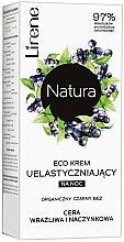 Parfumuri și produse cosmetice Cremă de noapte pentru față - Lirene Natura Eco Cream