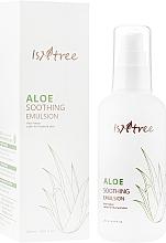 Parfumuri și produse cosmetice Loțiune calmantă cu extract de aloe - Isntree Aloe Soothing Emulsion