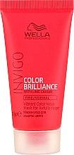 Parfumuri și produse cosmetice Mască de păr - Wella Professionals Invigo Color Brilliance Mask
