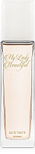 Parfumuri și produse cosmetice Vittorio Bellucci MyLady Beautiful - Apa de toaletă