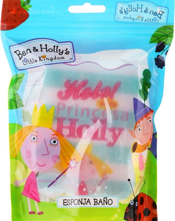 "Burete de duș ""Ben și Holly"" - Suavipiel Ben & Holly — Imagine N3"