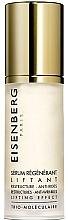 Parfumuri și produse cosmetice Ser pentru față și pielea din jurul ochilor - Jose Eisenberg Trio Moleculaire Lifting Regenerating Serum