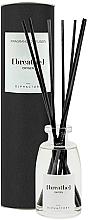"""Parfumuri și produse cosmetice Difuzor de aromă """"Oxigen"""" - Ambientair The Olphactory Black Oxygen"""