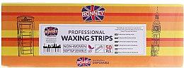 Parfumuri și produse cosmetice Benzi depilatoare 7x20cm - Ronney Waxing Strips