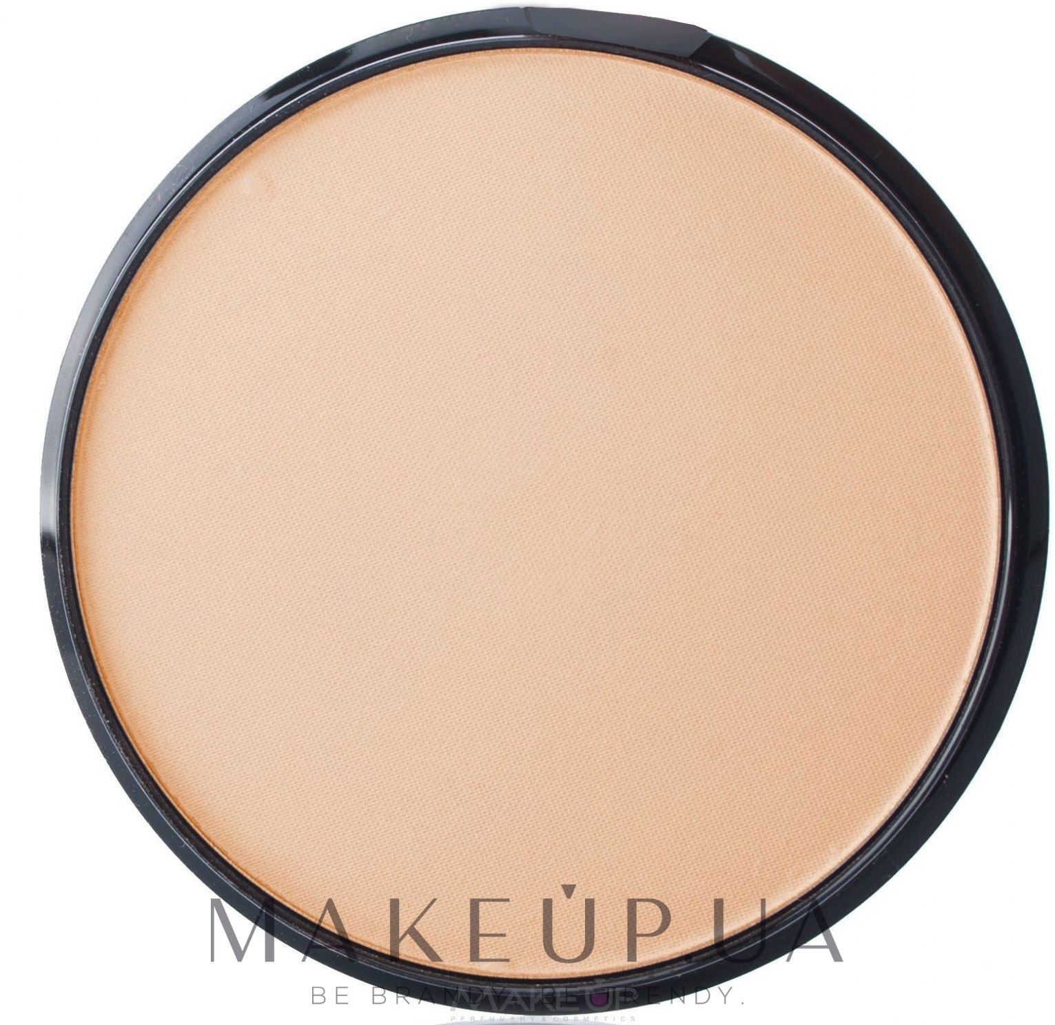 Pudră compactă (fără burete) - Max Factor Creme Puff Pressed Powder — Imagine 05 - Translucent