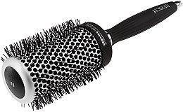 Perie Brushing, 53 mm. - Lussoni Hot Volume Styling Brush 53 mm — Imagine N3