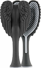 Parfumuri și produse cosmetice Perie de păr - Tangle Angel 2.0 Detangling Brush Black