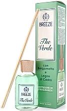 Parfumuri și produse cosmetice Breeze The Verde - Difuzor de aromă