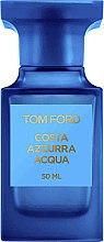 Parfumuri și produse cosmetice Tom Ford Costa Azzurra Acqua - Apă de toaletă