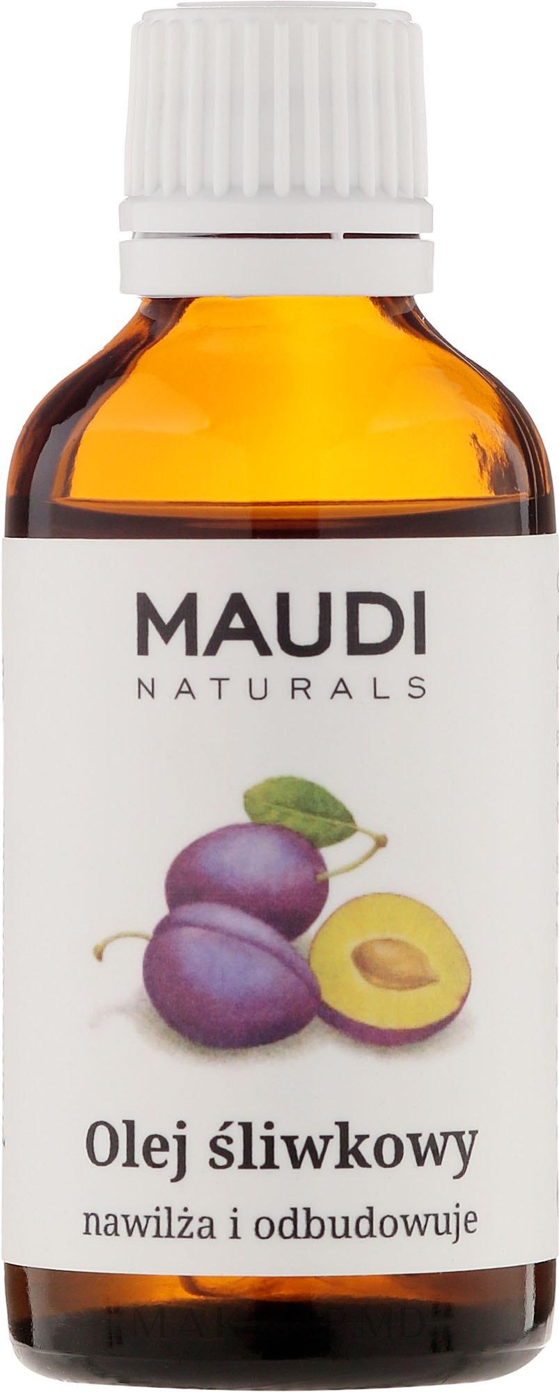 """Ulei """"Prună"""" - Maudi — Imagine 50 ml"""