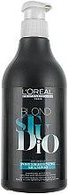 Parfumuri și produse cosmetice Șampon după decolorarea părului - L'Oreal Professionnel Blond Studio Postlightening Shampoo