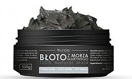 Parfumuri și produse cosmetice Nămol pentru corp - E-Fiore Mud From The Dead Sea