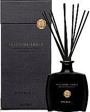 Parfumuri și produse cosmetice Difuzor aromatic, ambră - Rituals Precious Amber Fragrance Sticks