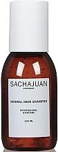 Parfumuri și produse cosmetice Șampon pentru păr normal - SachaJuan Stockholm Normal Hair Shampoo