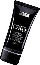 Parfumuri și produse cosmetice Fond de ten - Pupa Extreme Cover Foundation