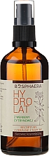 """Parfumuri și produse cosmetice Hidrolat """"Verbena"""" - Bosphaera Hydrolat"""