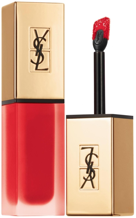 Ruj de buze - Yves Saint Laurent Tatouage Couture Matte Stain Fall