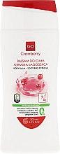 Parfumuri și produse cosmetice Balsam calmant pentru corp - GoCranberry