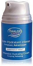 Parfumuri și produse cosmetice Cremă hidratantă pentru bărbați - Thalgo Intense Hydratant Cream