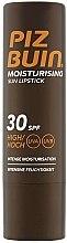 Parfumuri și produse cosmetice Balzam cu protecție solară pentru buze - Piz Buin In Sun Lipstick SPF30