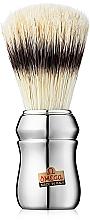 Parfumuri și produse cosmetice Pămătuf de ras, 20248 - Omega