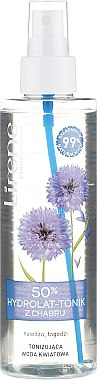 Hidrolat - Lirene Cornflower Hydrolate
