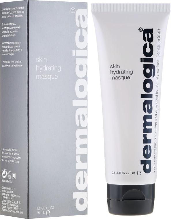 Mască de față - Dermalogica Skin Hydrating Masque — Imagine N1