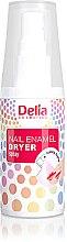 Parfumuri și produse cosmetice Spray pentru uscarea lacului - Delia Cosmetics Nail Enamel Dryer Spray