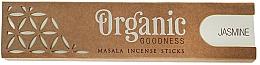 Parfumuri și produse cosmetice Bețișoare aromate - Song Of India Organic Goodness Jasmine