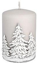 Parfumuri și produse cosmetice Lumânare aromată, 7x10 cm - Artman Christmas Tree Candle