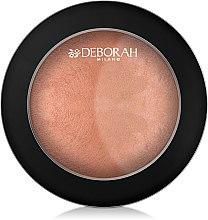 Parfumuri și produse cosmetice Fard de obraz - Deborah Hi-Tech Blush