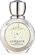 Parfumuri și produse cosmetice Versace Eros Pour Femme - Apa de toaletă